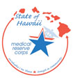State of Hawaii Medical Reserve Corps